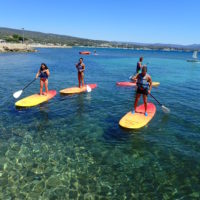 Location Paddle Expenature La Ciotat